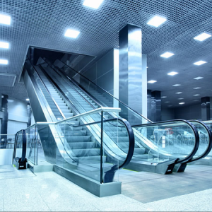 Advanced Escalator